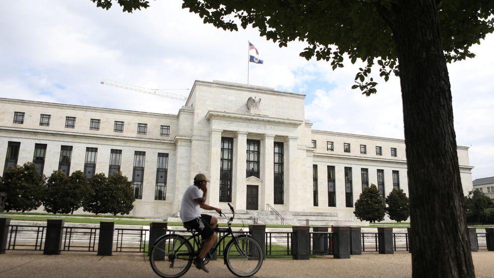 La Fed alerta de una caída en las inversiones por la guerra comercial