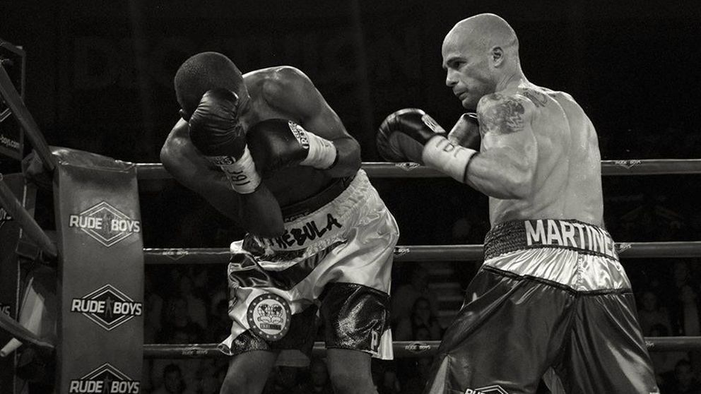 El precio por ser el mejor boxeador del mundo: No oler a mi hija ni a mi novia