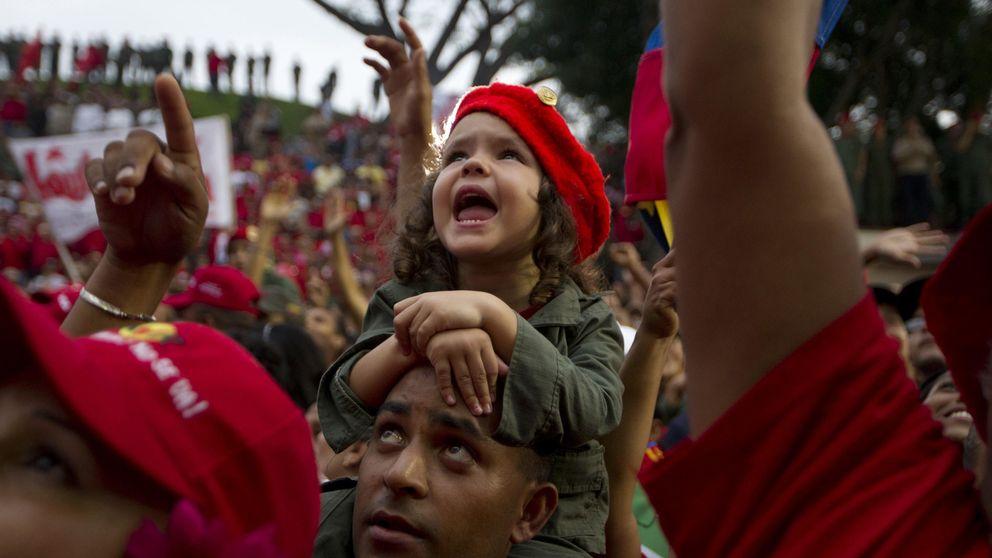 Venezuela a través de los ojos de la generación Chávez