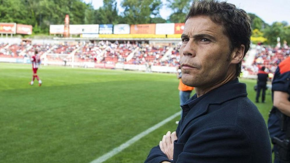 Foto: Rubi, nuevo entrenador del Levante