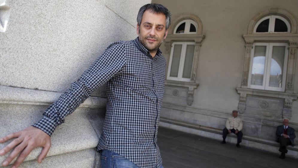 Foto: El alcalde de A Coruña, Xulio Ferreiro. (EFE)