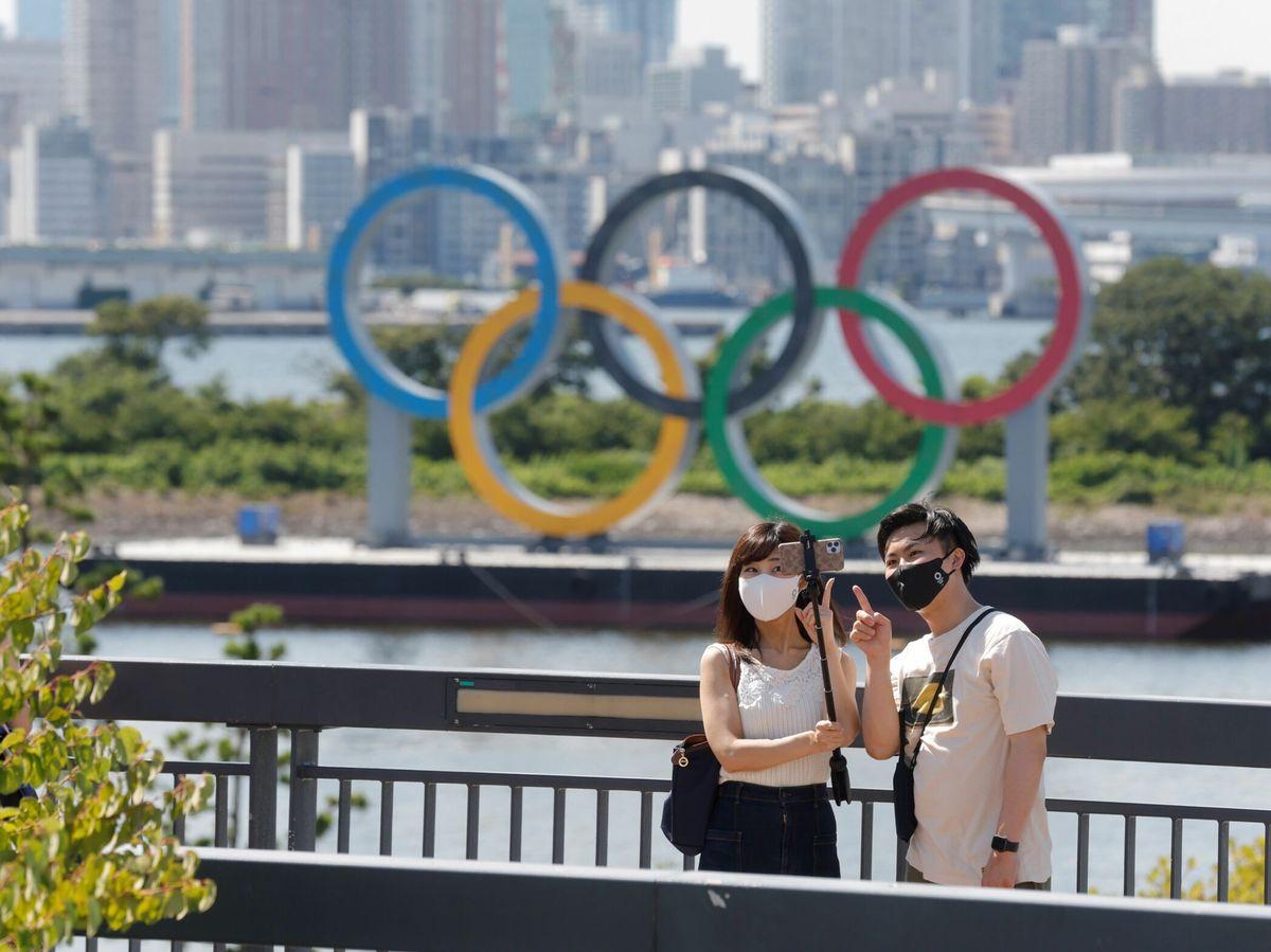 Foto: Este viernes tiene lugar la ceremonia inaugural de los Juegos Olímpicos de Tokio 2020 (Reuters)