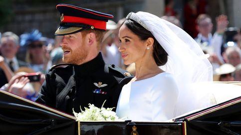 Meghan y Harry desvelan (con su propia voz) detalles desconocidos de su boda