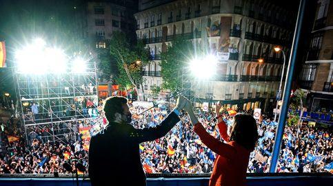 El PP se prepara para un cambio de ciclo y mira a Moncloa: Madrid lo cambia todo