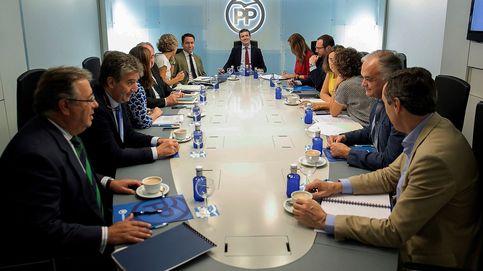 Así intentará el PP que el Congreso impida a Sánchez indultar independentistas