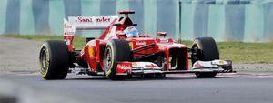 En directo: calificación del GP de Hungría de Fórmula 1