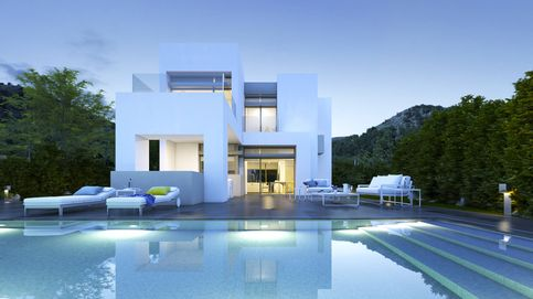 Lujo y viviendas junto al golf, Murcia despierta de su largo letargo inmobiliario