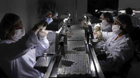China: la ganadora de la guerra mundial de las vacunas del covid-19