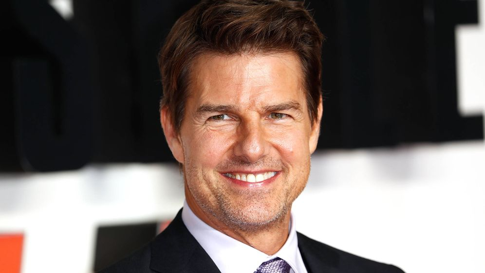 Foto:  Tom Cruise. (Getty)