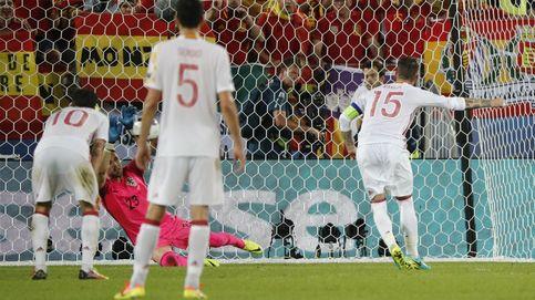 España se complica la Eurocopa: Italia, Alemania y Francia en el camino