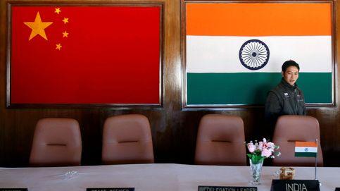 Al menos 20 militares indios, muertos en un choque fronterizo con China