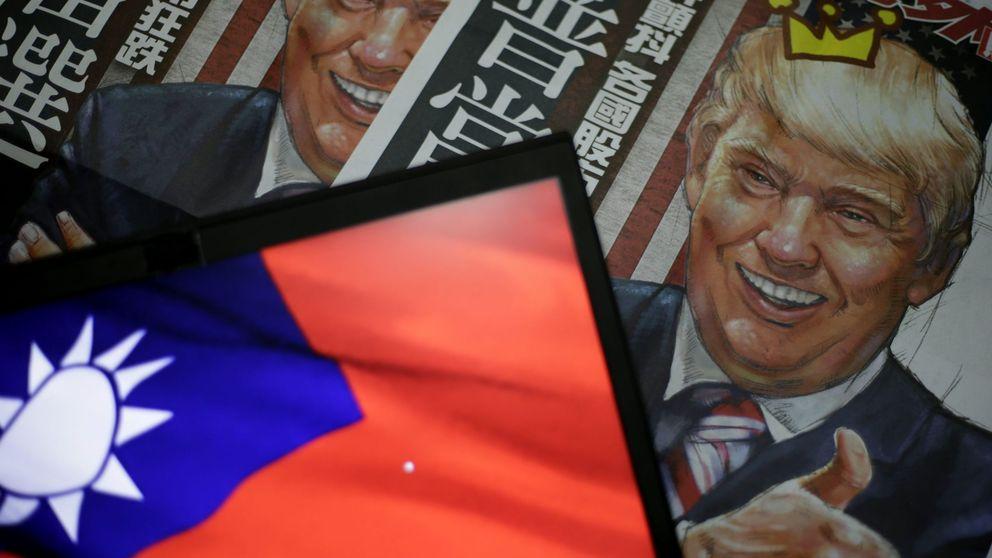 Trump está destruyendo la 'doctrina Obama' en Asia a marchas forzadas
