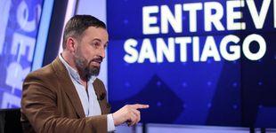 Post de Vox, el gran señalado en 'El cascabel' de Antonio Jiménez por la debacle del PP