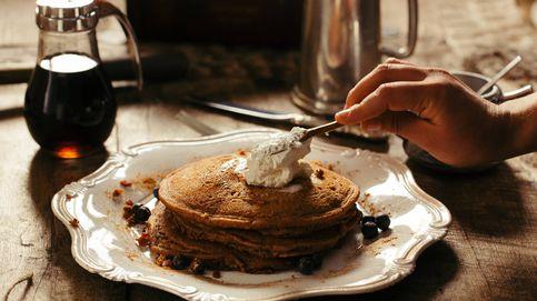 Los trucos para hacer tortitas sanas y sabrosas en casa