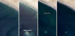 Post de Adiós a Zalzata Koh: la NASA confirma que ya hay una isla menos en el mundo