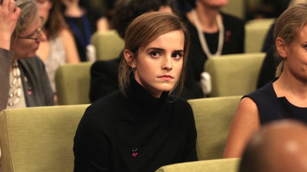 Foto: La actriz Emma Watson en una imagen de archivo. (Gtres)