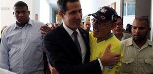 Post de El chavismo inhabilita políticamente a Juan Guaidó durante 15 años