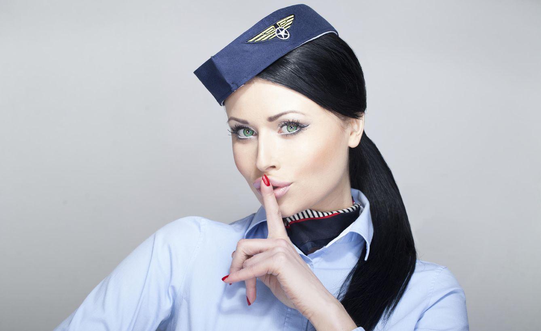 Foto: Parece maja pero no te lo va a contar, al menos no mientras vayas a bordo. Esta es tu oportunidad de saberlo todo. (iStock)