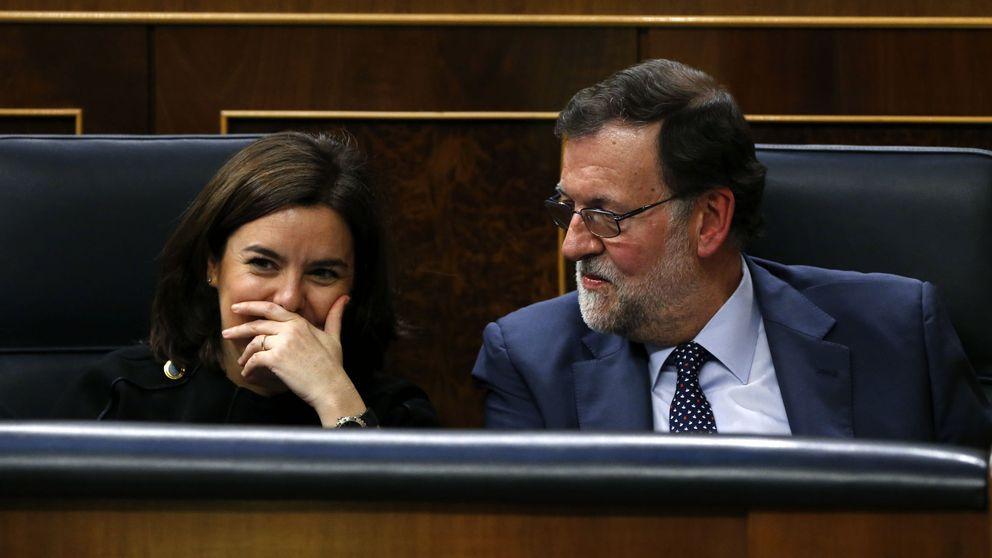Rajoy usará el fiasco de Sánchez para ofrecer 'su' Gobierno constitucional