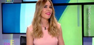 Post de '90 Minuti' cambia de presentadora: el adiós de María Gómez