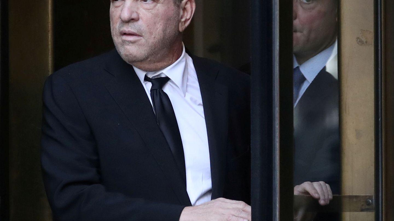 Harvey Weinstein, en Nueva York, el pasado mes de agosto. (Reuters)