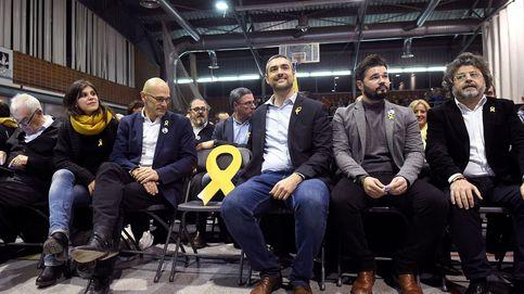 Denuncian a Castellà, el diputado que dijo que España fusilaría a los presos 'indepes'