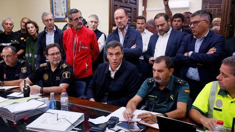 Sánchez: El Gobierno no va a escatimar en recursos para responder a esta crisis