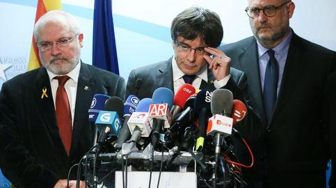 El soberanismo apuesta por el choque y el radical Torrent para investir a Puigdemont