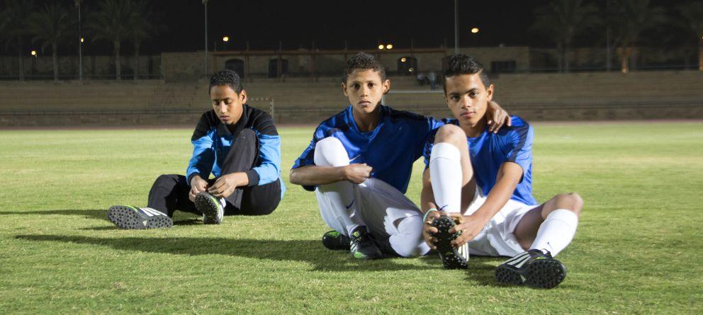 Street Child World Cup Este Es El Milagro Del Futbol De Sobrevivir