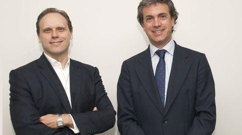 Lacalle y Blanquer unen fuerzas: Tressis fusiona sus fondos en el Adriza Global