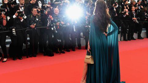 Ares Teixidó, la madre de CR7... ¿Qué hace una chica como tú en un sitio como Cannes?