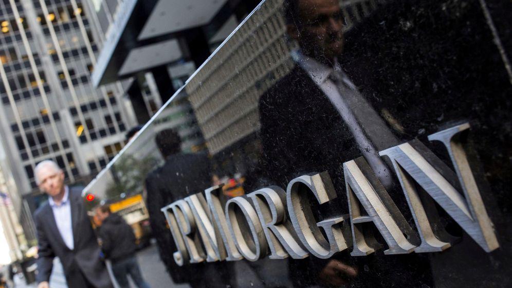 Foto: JP Morgan