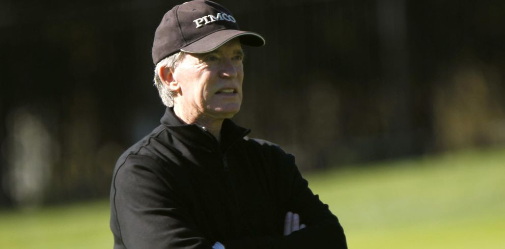 Foto: Bill Gross, fundador de PIMCO. (Reuters)