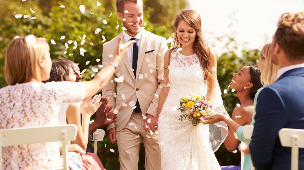 relaciones de pareja: la desconocida razón por la que las novias