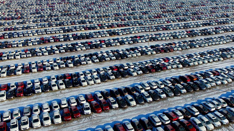 Google Maps también nos dirá si queda sitio para aparcar
