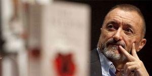 Pérez-Reverte condenado a pagar 80.000 euros por plagiar el guión de una película