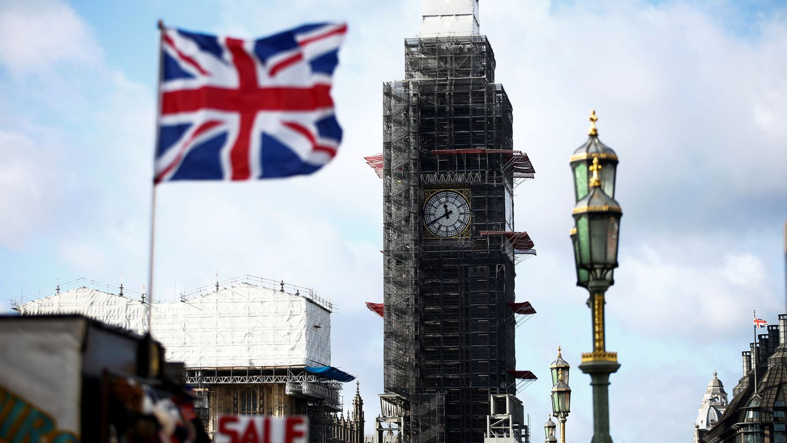 Foto: El Brexit se acerca. (Reuters)