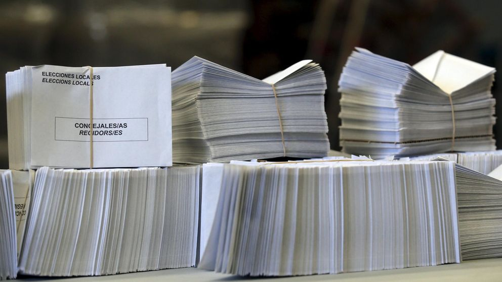 Participación y voto oculto, claves en Madrid… y sobre todo Valencia