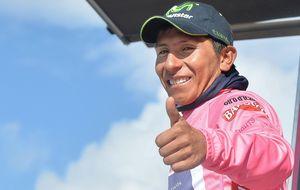 El 'Giro de Colombia', una declaración de amor y mil batallas