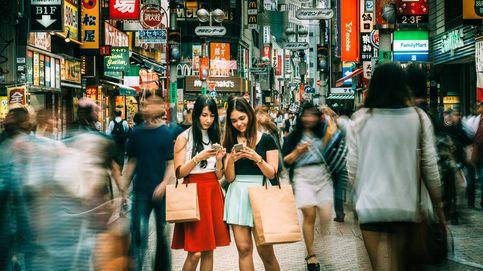 Los japoneses tienen 10 días libres más y no saben qué hacer con ellos