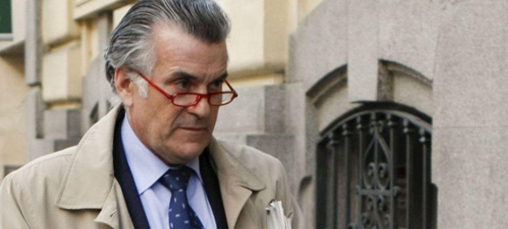 Foto: El abogado de Bárcenas reconoce que regularizó 10 millones con la amnistía fiscal