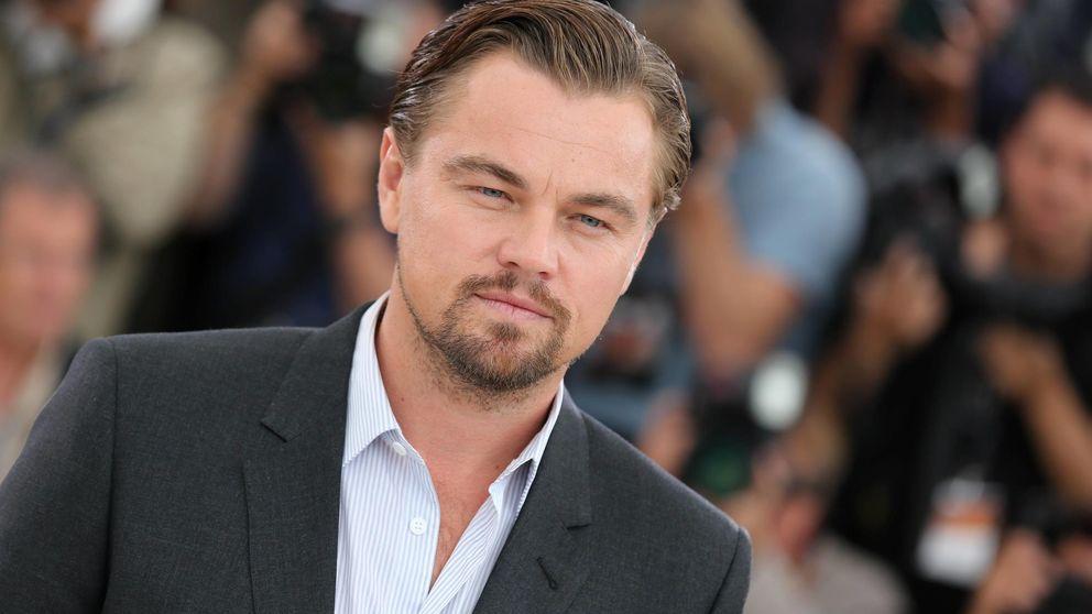 Un hermanastro de Leonardo DiCaprio, en busca y captura (otra vez)