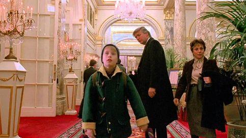 Todos los cameos de Donald Trump en el cine y la tele en un solo vídeo