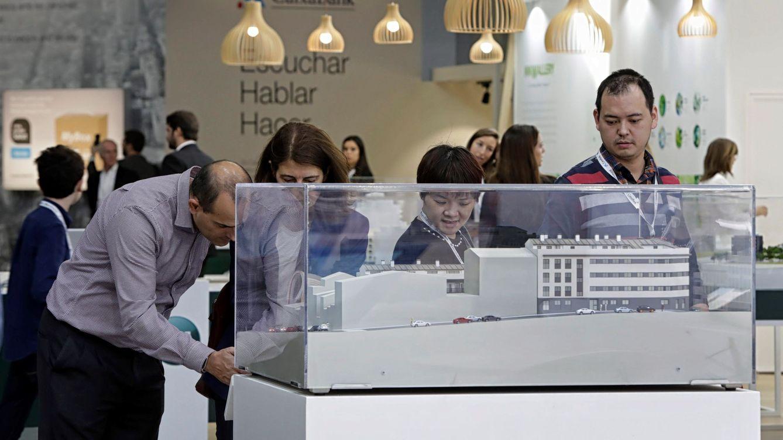 ¿Bola de cristal? Barcelona marcará la pauta de la vivienda en el resto de España