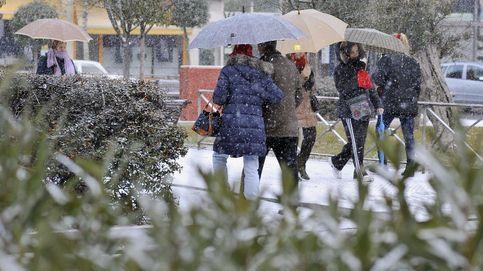 Una ola de frío polar complica el tiempo el fin de semana: bajo cero y nieve en cotas bajas