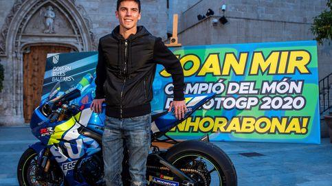 Joan Mir, el número '1' silencioso que aspira a ser bicampeón de MotoGP