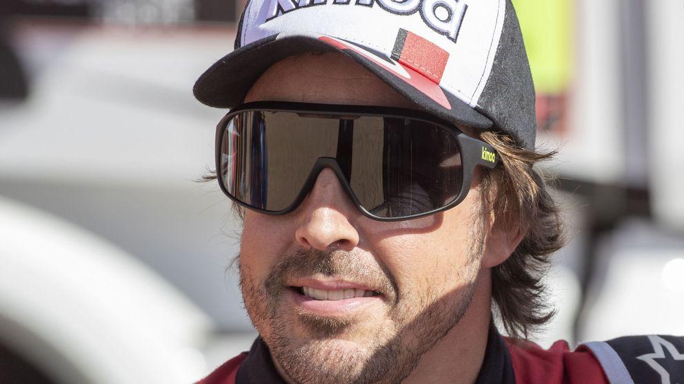 Los planes frustrados de Fernando Alonso: así vive su aislamiento por el coronavirus