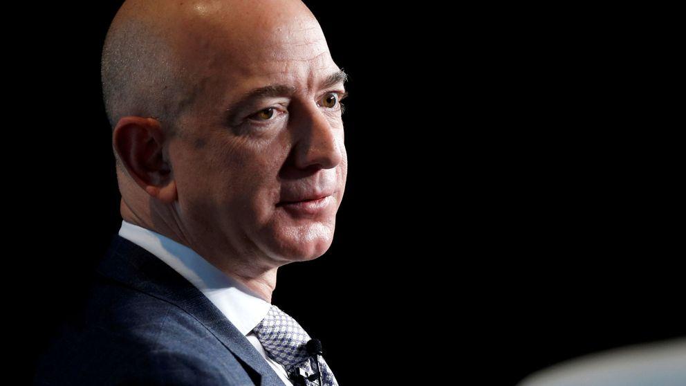 Ni Gates, ni Slim, ni Amancio... el más rico es Jeff Bezos (Amazon)