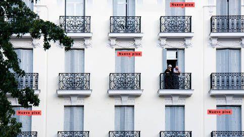 El TC estudiará si Cataluña puede limitar el precio de los alquileres