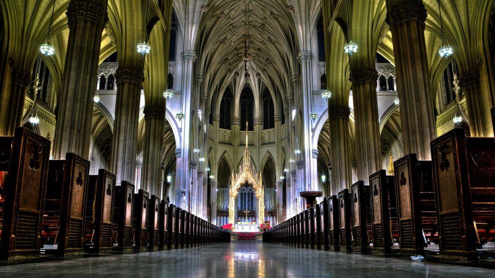 El caso de la orgía con gansos del Papa en la catedral de Toledo